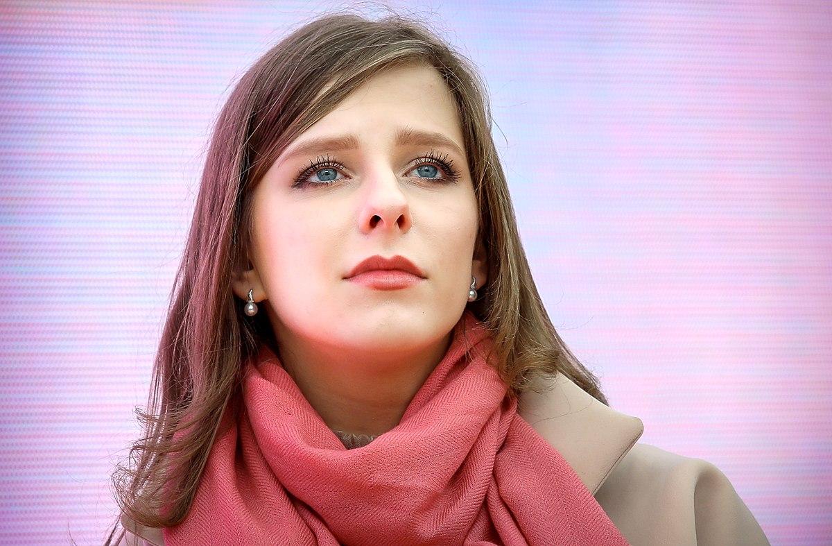Елизавета Арзамасова любит меланхолию