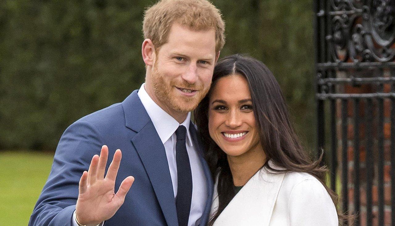 Вскоре состоится новоселье герцогов Сассекских – Меган Маркл и её супруга, принца Гарри
