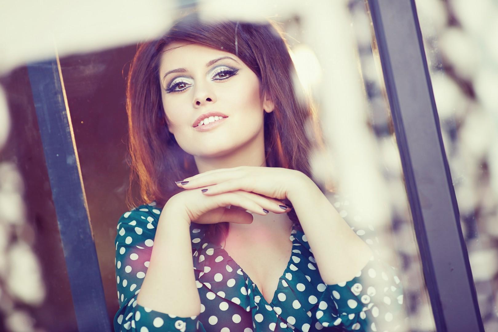 Мария Кравченко любит свое имя