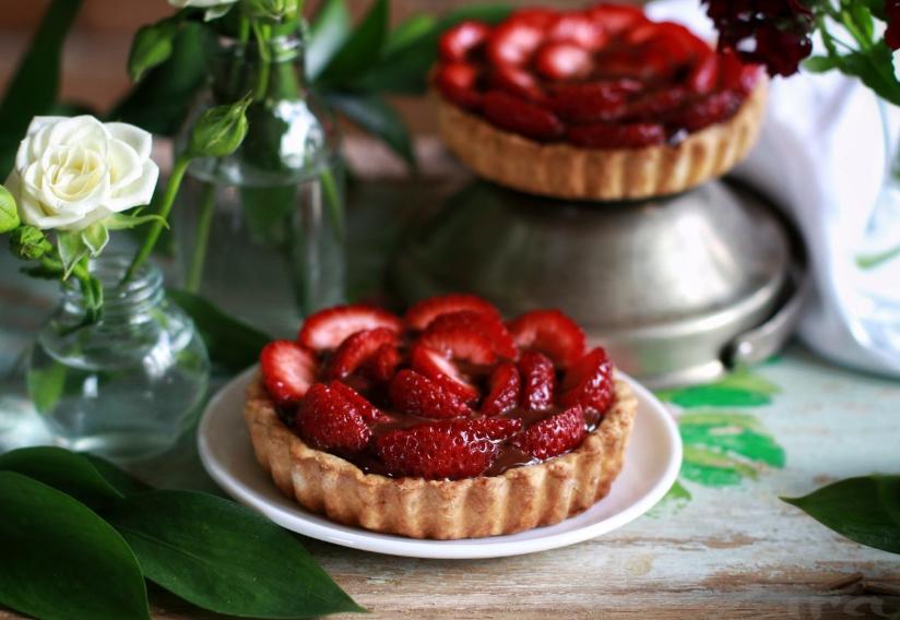 Простые и вкусные десерты на основе Маскарпоне