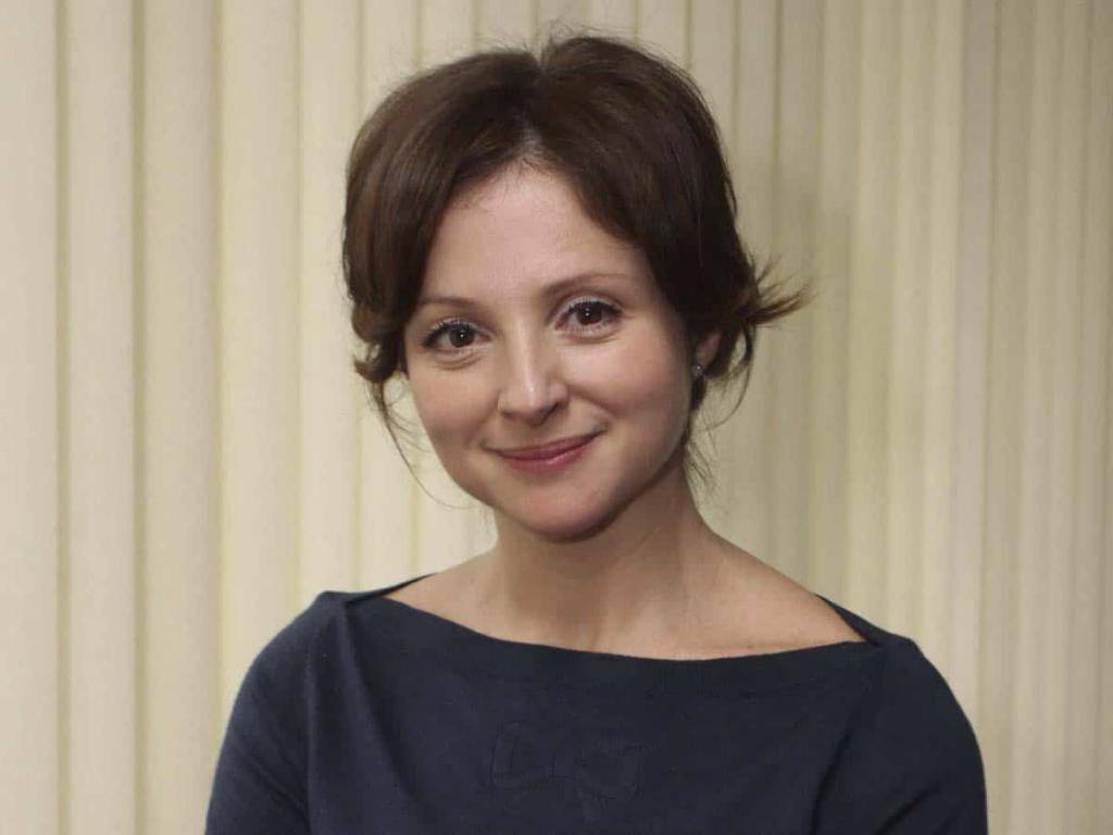 Анна Банщикова любит быструю езду