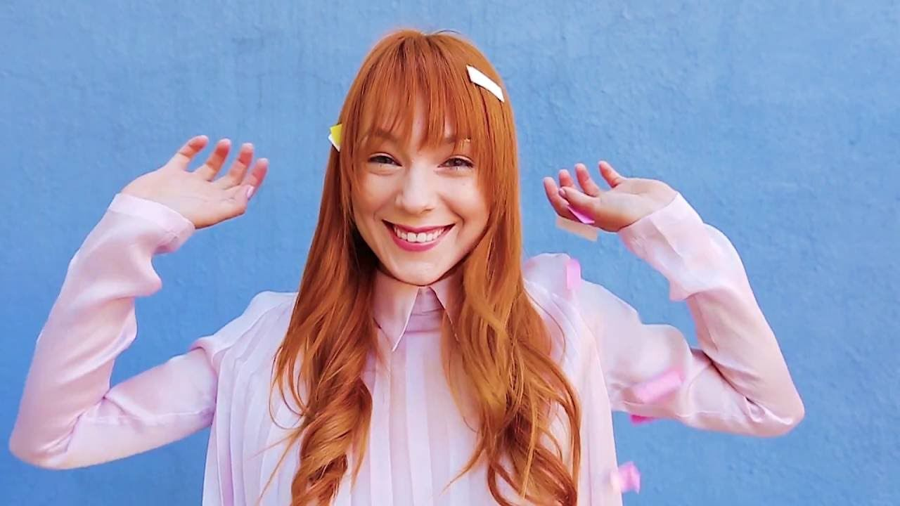 Светлана Тарабарова любит улыбающихся людей