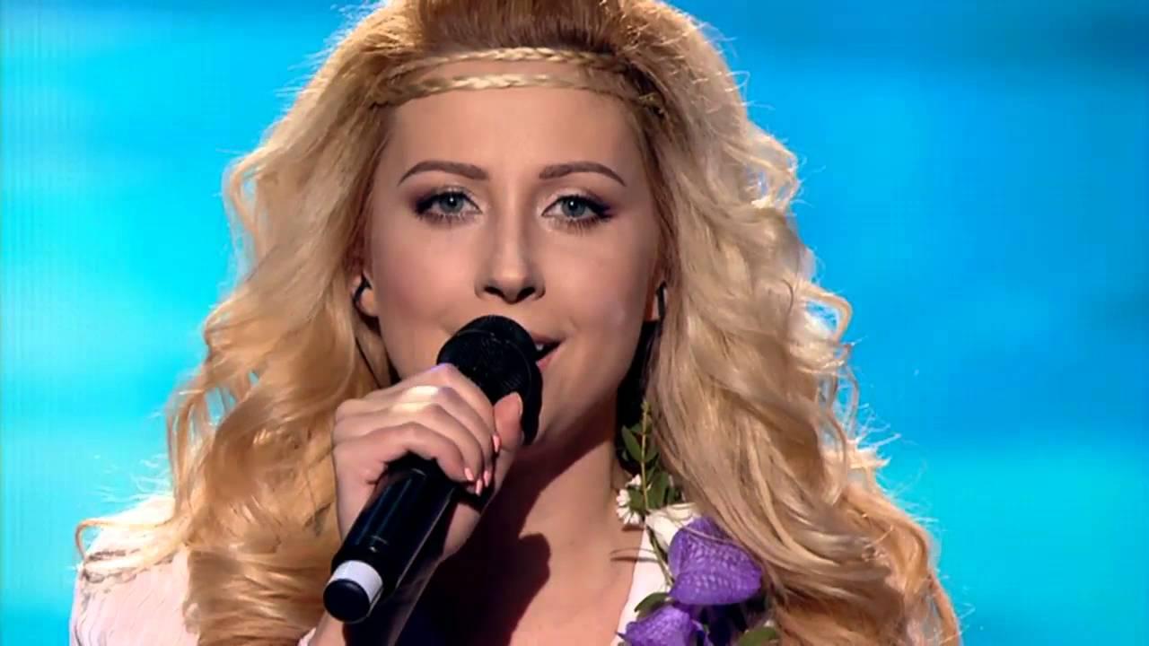 Певица Тоня Матвиенко выпустила новую песню «Не двоє»