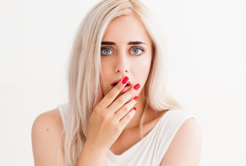 Как с помощью языка тела понять, что вы нравитесь мужчине