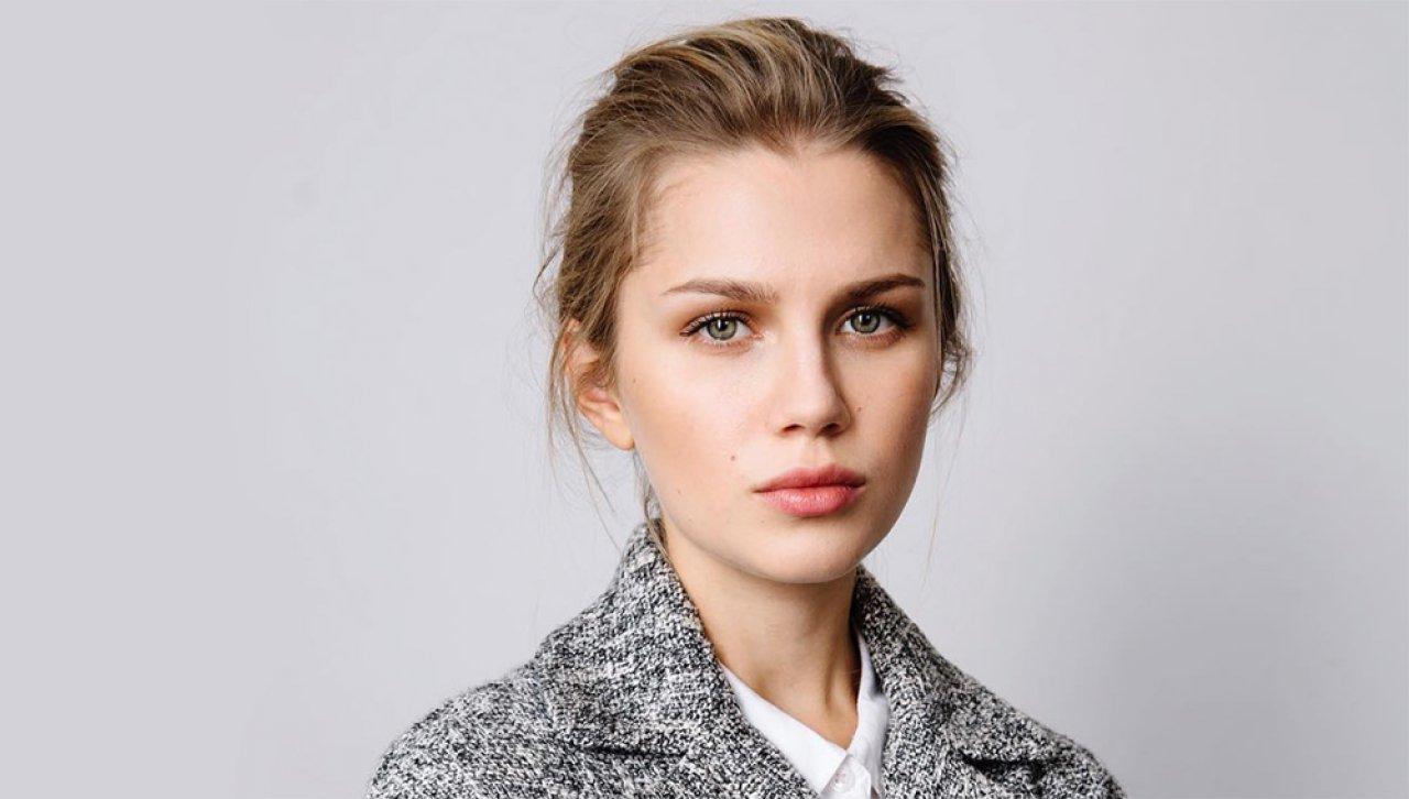 Даша Мельникова рассказала о своем отношении к моде