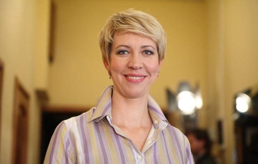 Татьяна Лазарева поддержала певицу Елку