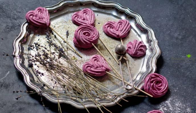 Пошаговый рецепт приготовления зефира в домашних условиях