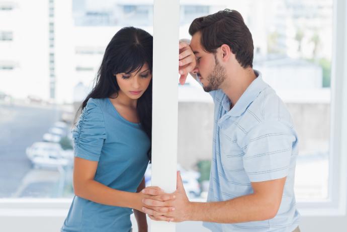 Как пережить расставание с партнером? 5 действенных способов, которые помогут начать жизнь с чистого листа