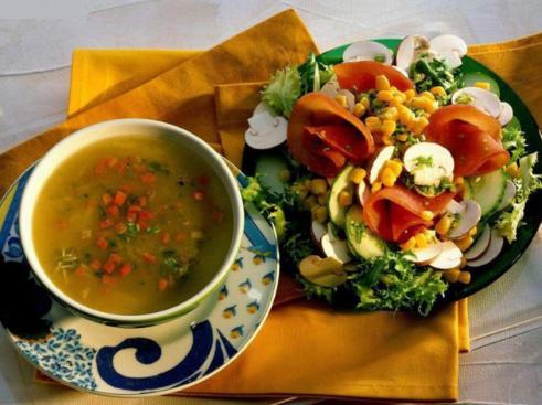 Согревающая пища: какие продукты нужно есть, чтобы согреться изнутри