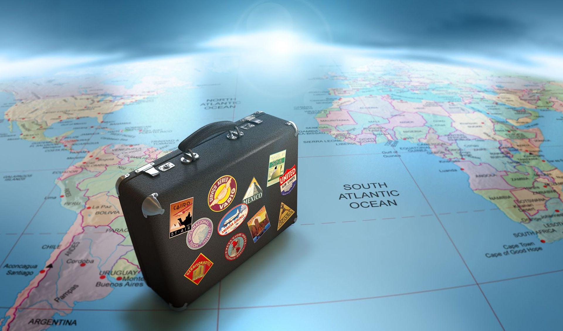 Как спланировать бюджетное путешествие