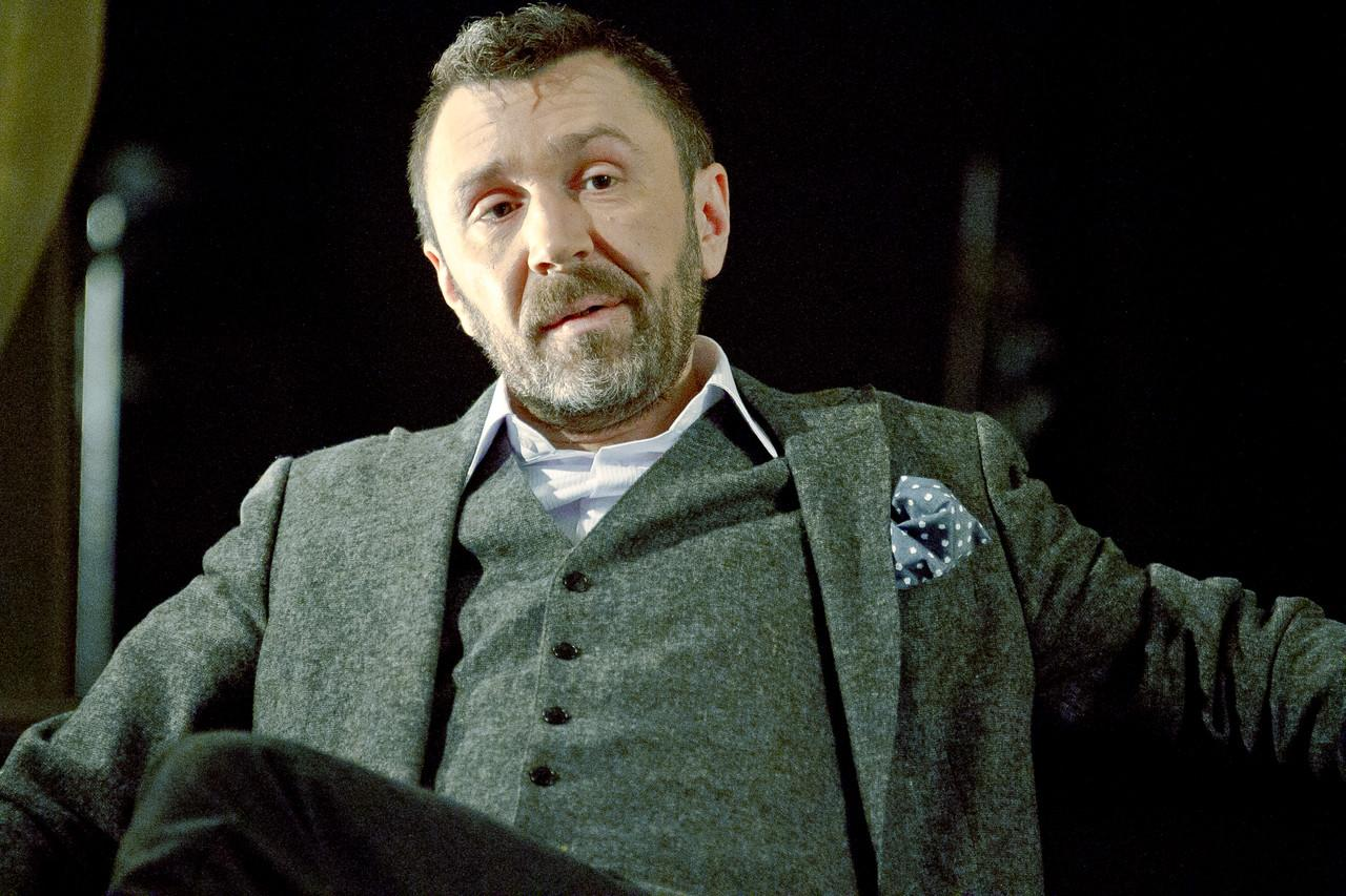 Сергей Шнуров назвал Ксению Собчак «насекомым»