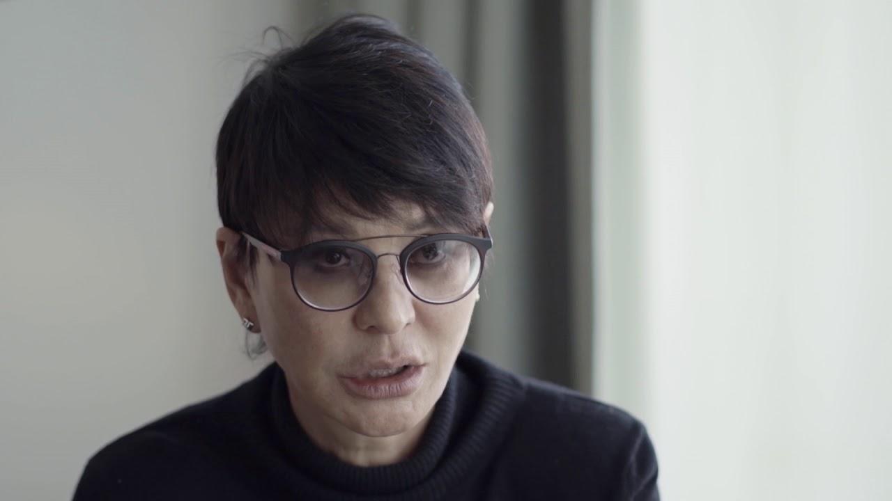 Ирина Хакамада рассказал о методах воспитания «особенной» дочери