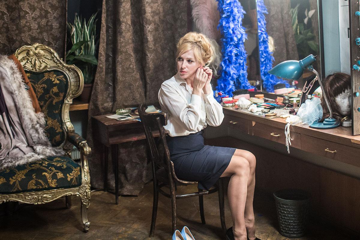 Ирина Гринева раскрыла секрет успешной жизни в мегаполисе