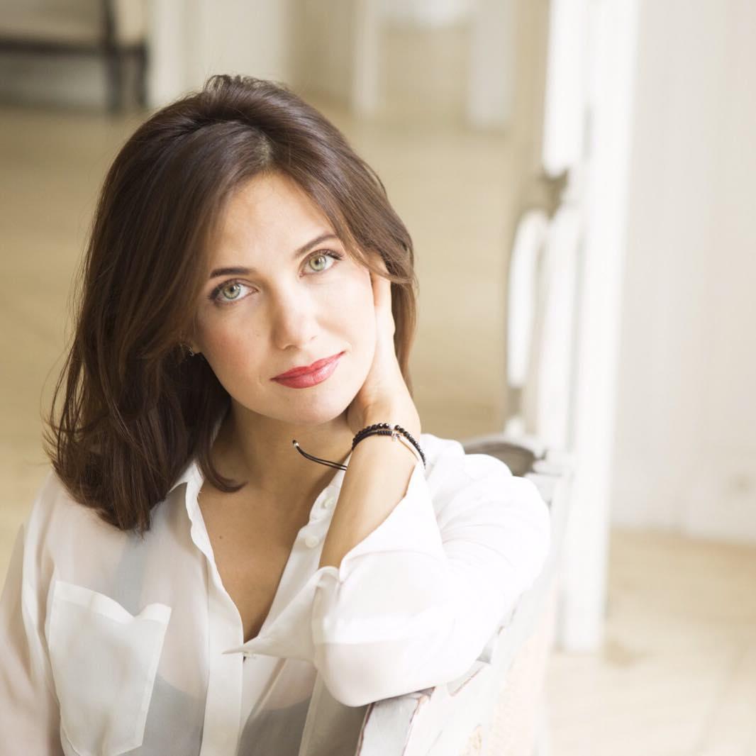 Екатерина Климова рассказала, как ухаживает за кожей лица