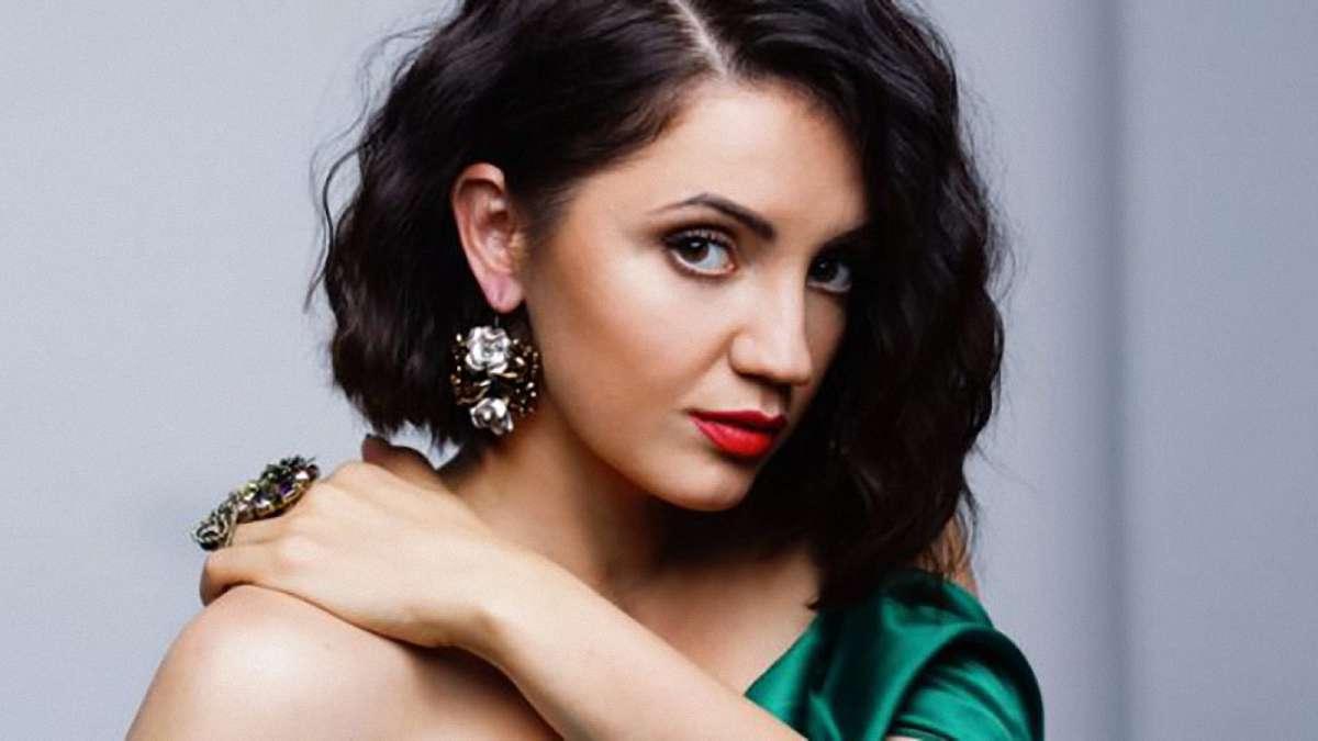 Оля Цибульская призналась, что игнорирует своего мужа