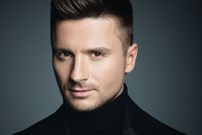 Сергей Лазарев ответил на критику своей песни