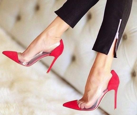 Модная летняя обувь для женщин в сезоне 2019 года