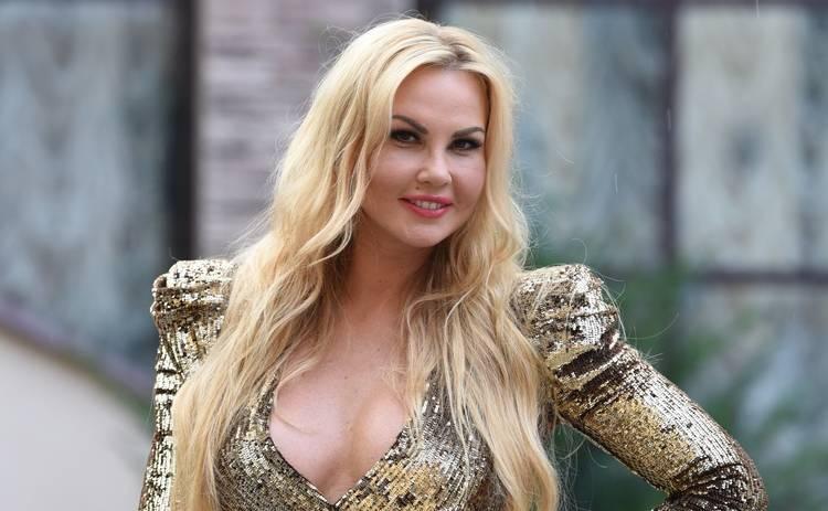 Камалия призналась, что однажды хотела уйти от мужа-миллиардера