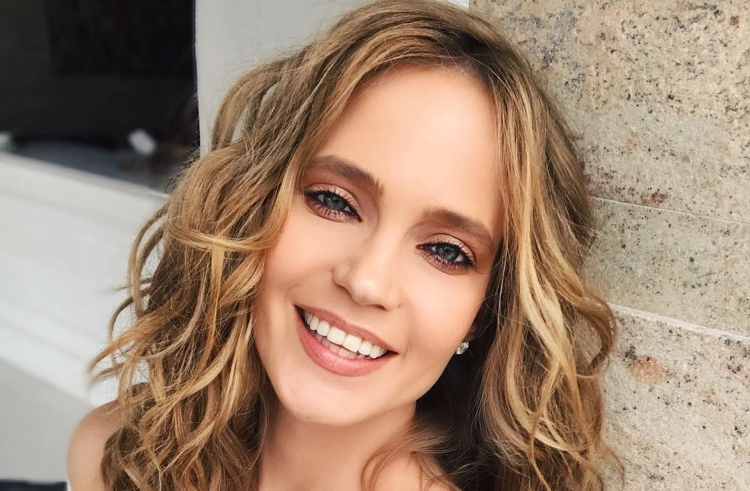 Секс – табу: Наталья Ионова отказалась отвечать на вопросы сексуального характера в инстаграме