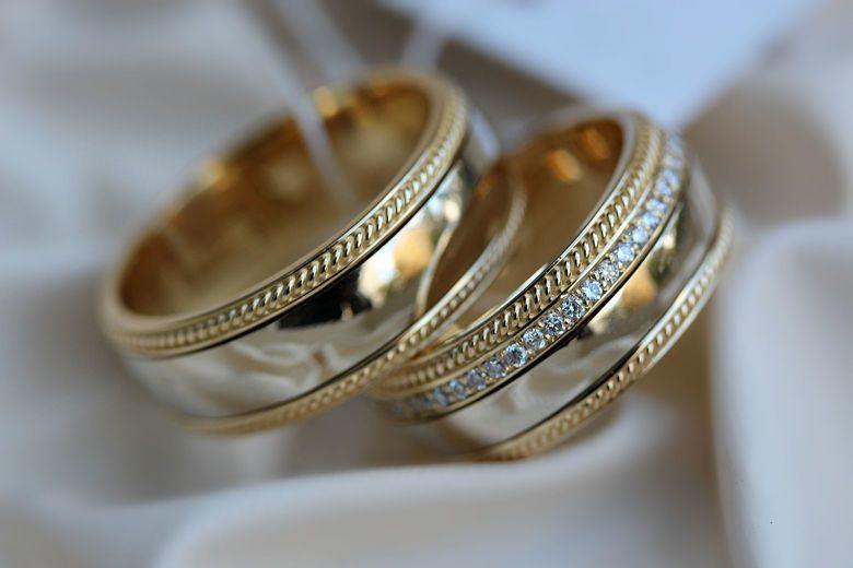 Составляющие современной свадьбы