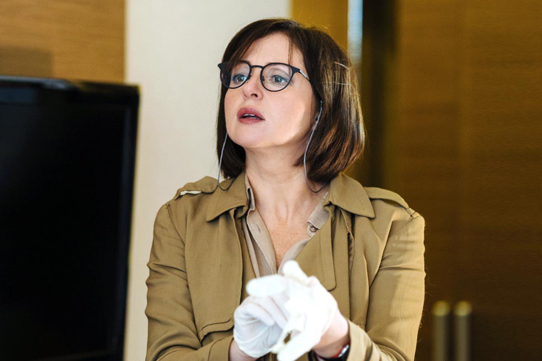 Анна Банщикова напомнила поклонникам об ответственном отношении к здоровью