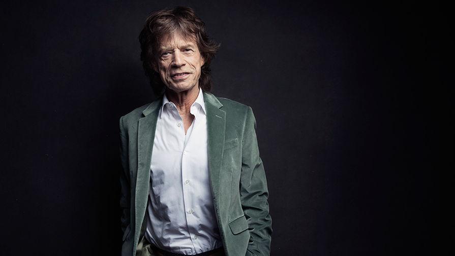 «Обессилен и подавлен»: Мик Джаггер отменил концерты Rolling Stones из-за серьёзной болезни