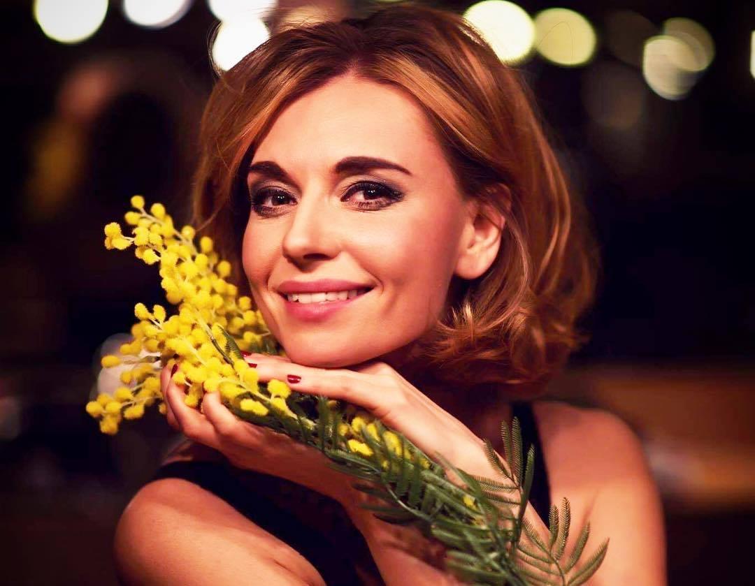 Любовь Толкалина считает Международный женский день – унизительным праздником