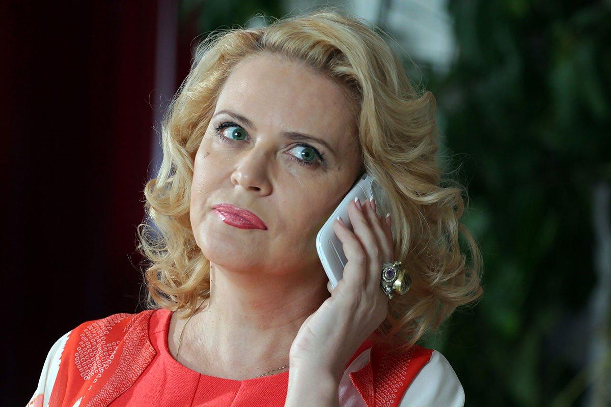 Алёна Яковлева пострадала от инъекций ботокса