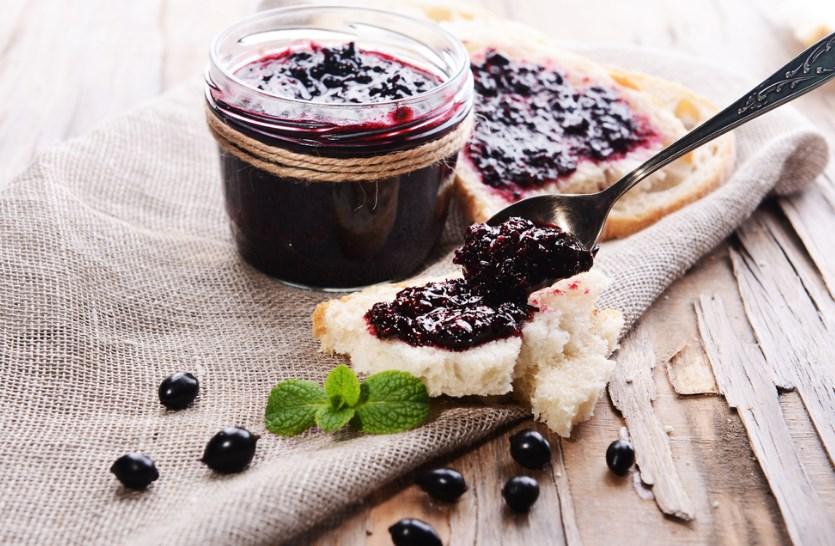 Рецепты вкусных и полезных летних джемов