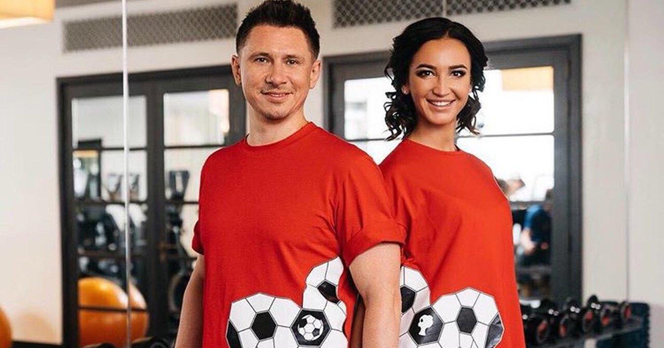 «План Б»: Ольга Бузова и Тимур Батрутдинов могут пожениться