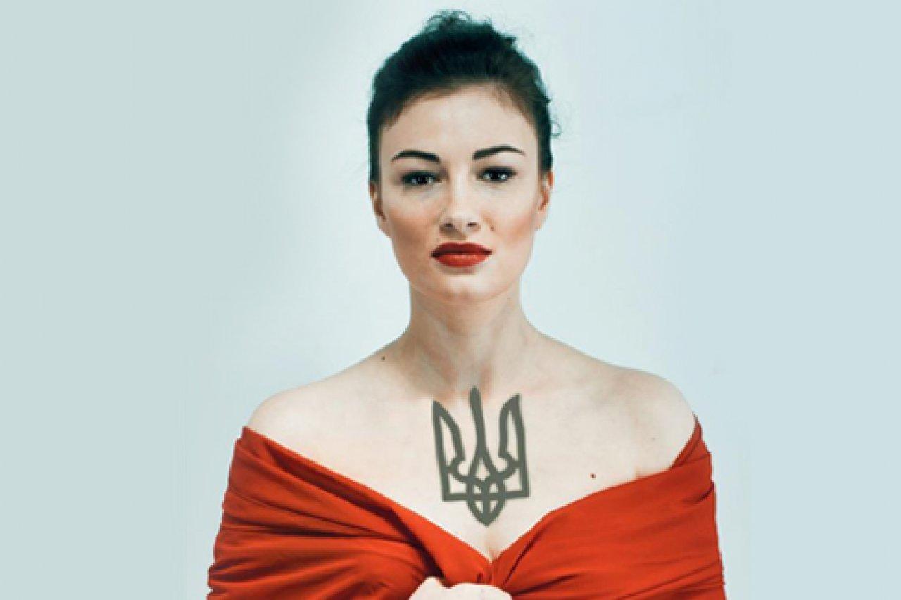 Анастасия Приходько рассказала о своих японских корнях