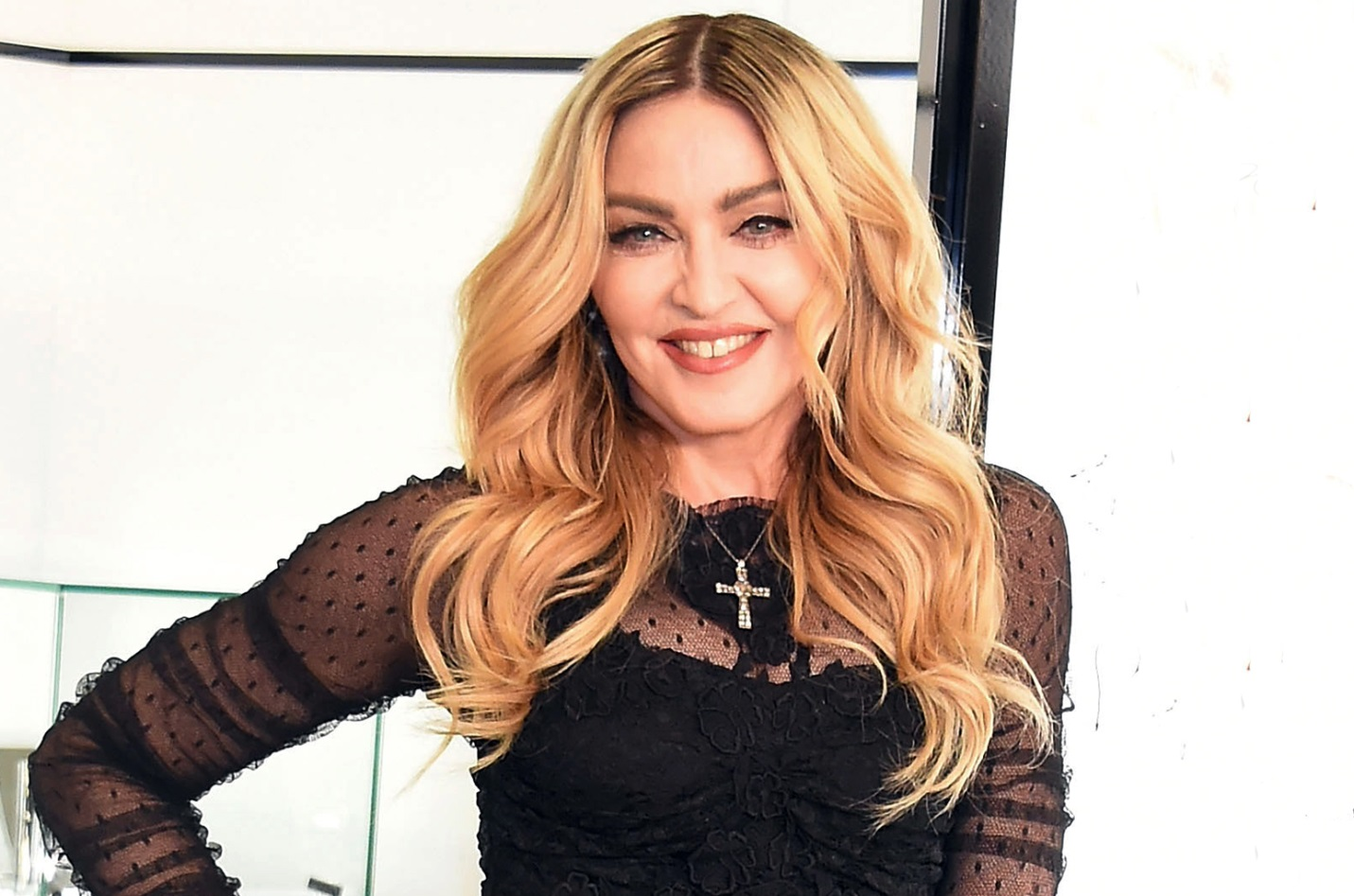 Дорогое удовольствие: Мадонна согласилась выступить на «Евровидении» за 1 миллион долларов