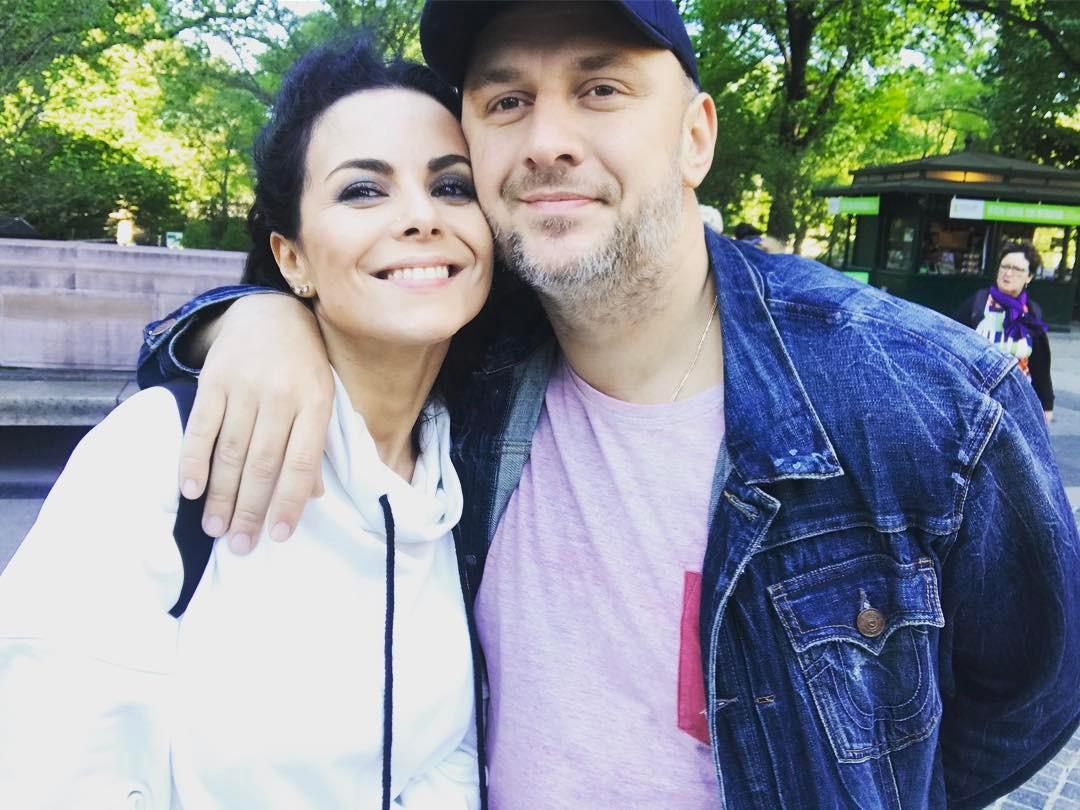 Потап и Настя сыграют свадьбу в конце месяца