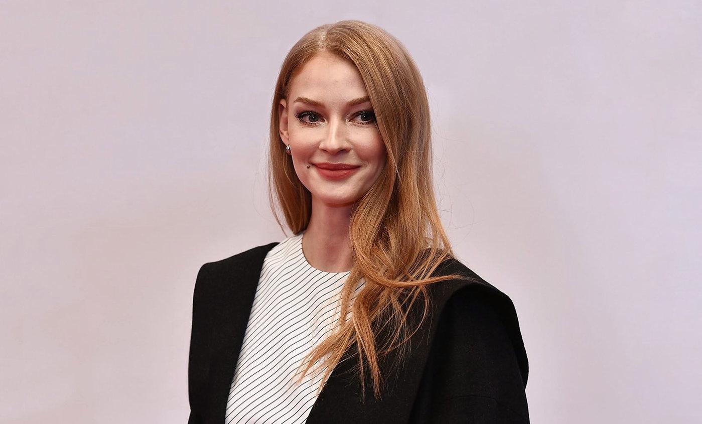 Светлана Ходченкова блистала на вечеринке BVLGARI
