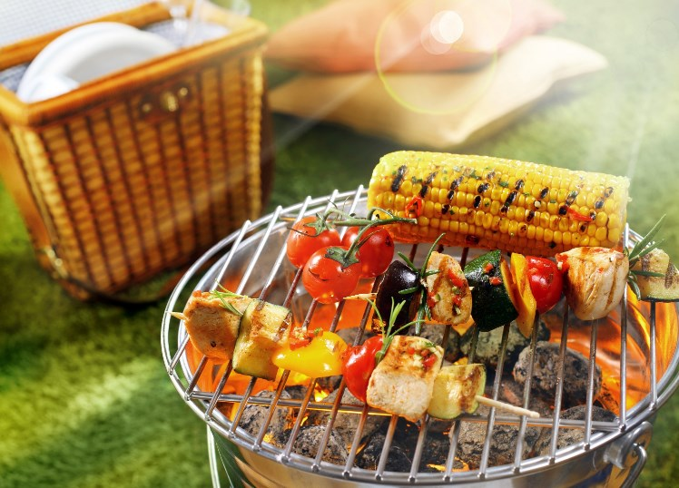 5 продуктов, которым не место на пикнике