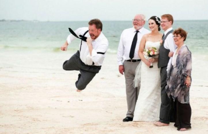 «Ах, эта свадьба…»: Топ-10 самых неудачных свадебных фотографий