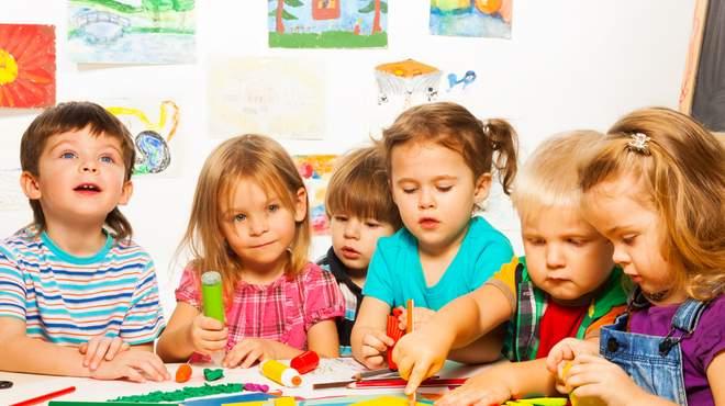 Учебные пособия для дошкольного возраста