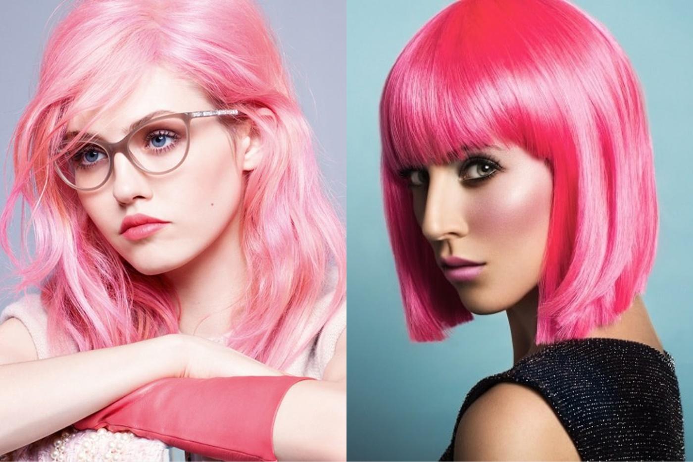 Как сохранить яркий цвет волос при окрашивании в домашних условиях
