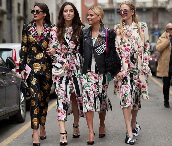 Модная женская одежда: что актуально весной 2019?