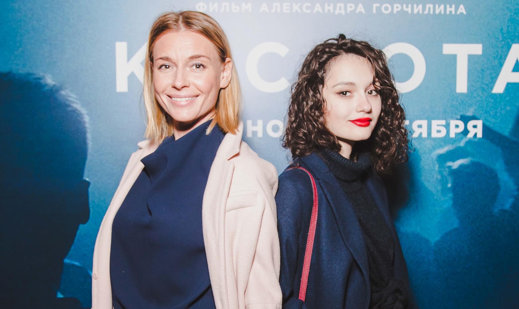 Дочь Любови Толкалиной дебютировала на сцене