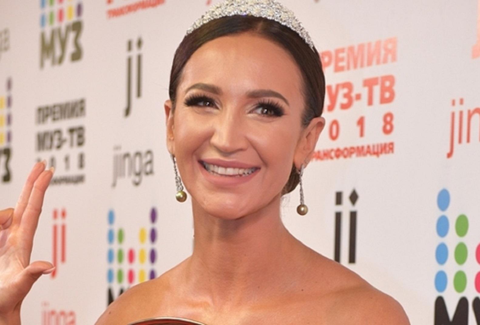 Ольга Бузова в бикини позировала в Турции