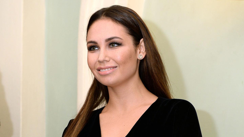 Ляйсан Утяшева трогательно поздравила дочь с днем рождения