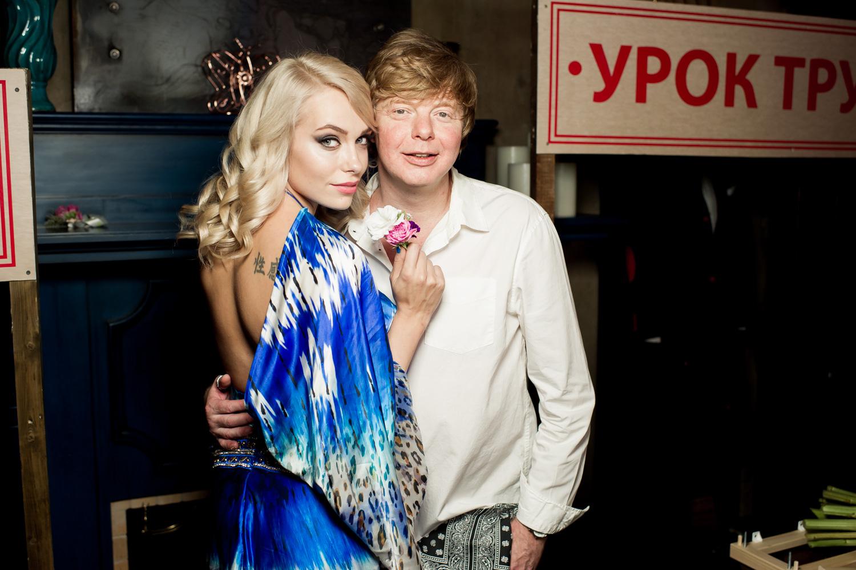 Жена Андрея Григорьева-Апполонова закрутила роман с молодым баскетболистом