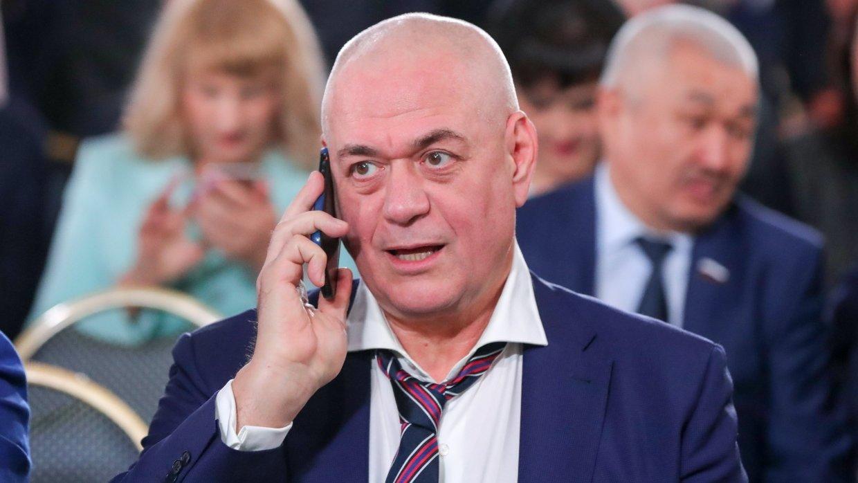 Между наследницами Сергея Доренко произошел некрасивый скандал