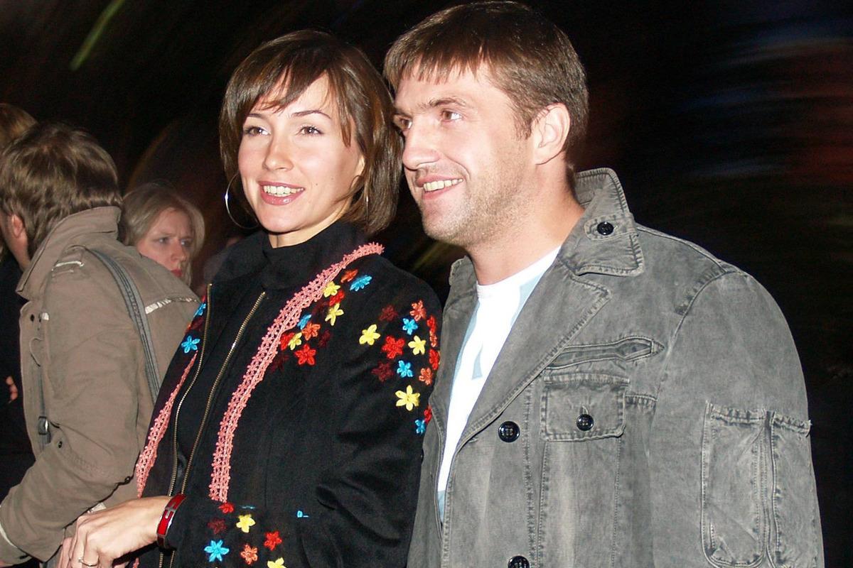 Экс-супруга Владимира Вдовиченкова: «О его романе с Лядовой узнала от знакомых»