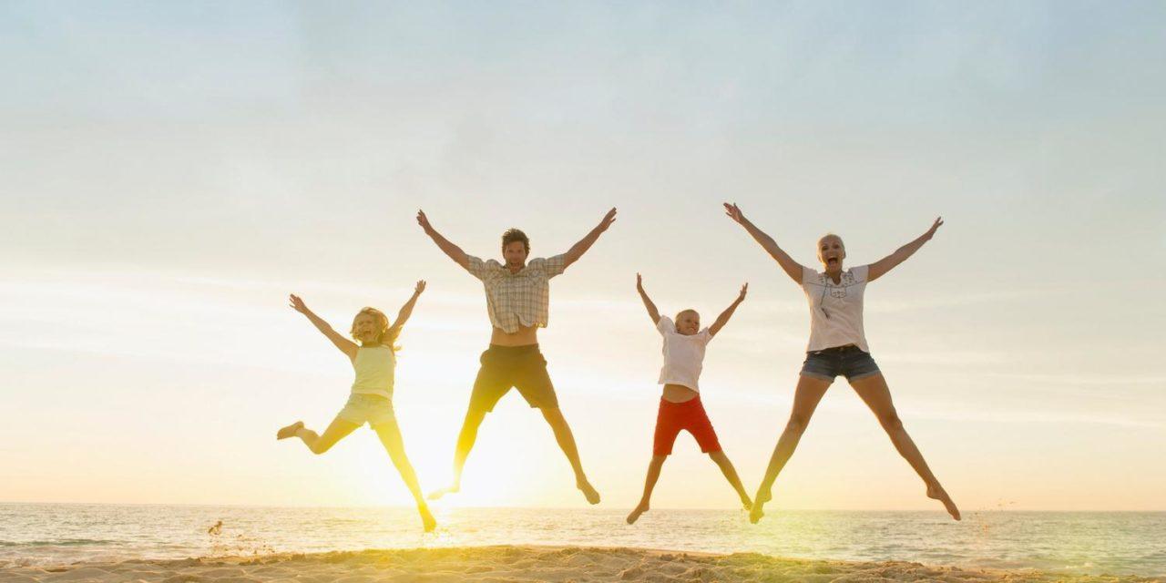 8 привычек, которые помогут вам вести здоровый образ жизни