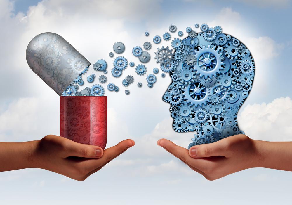 Лечение заболеваний психики