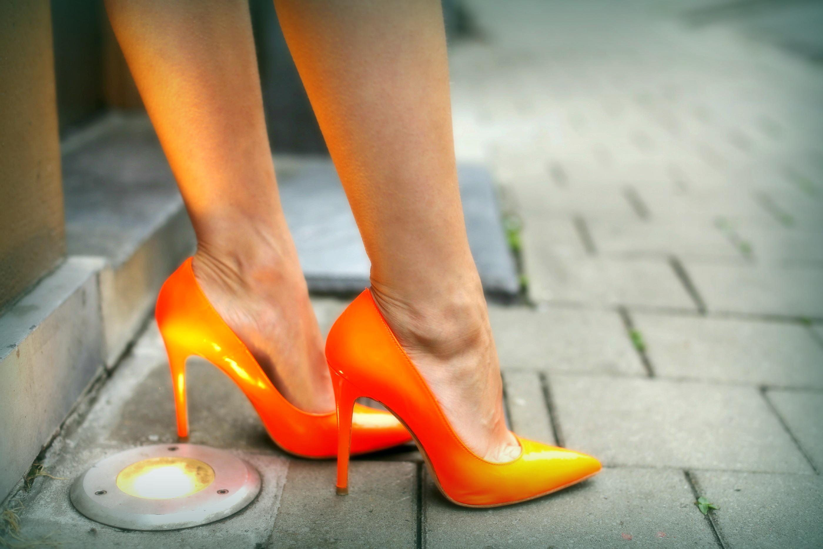 Стильные туфли: модные тенденции весны-лета 2019