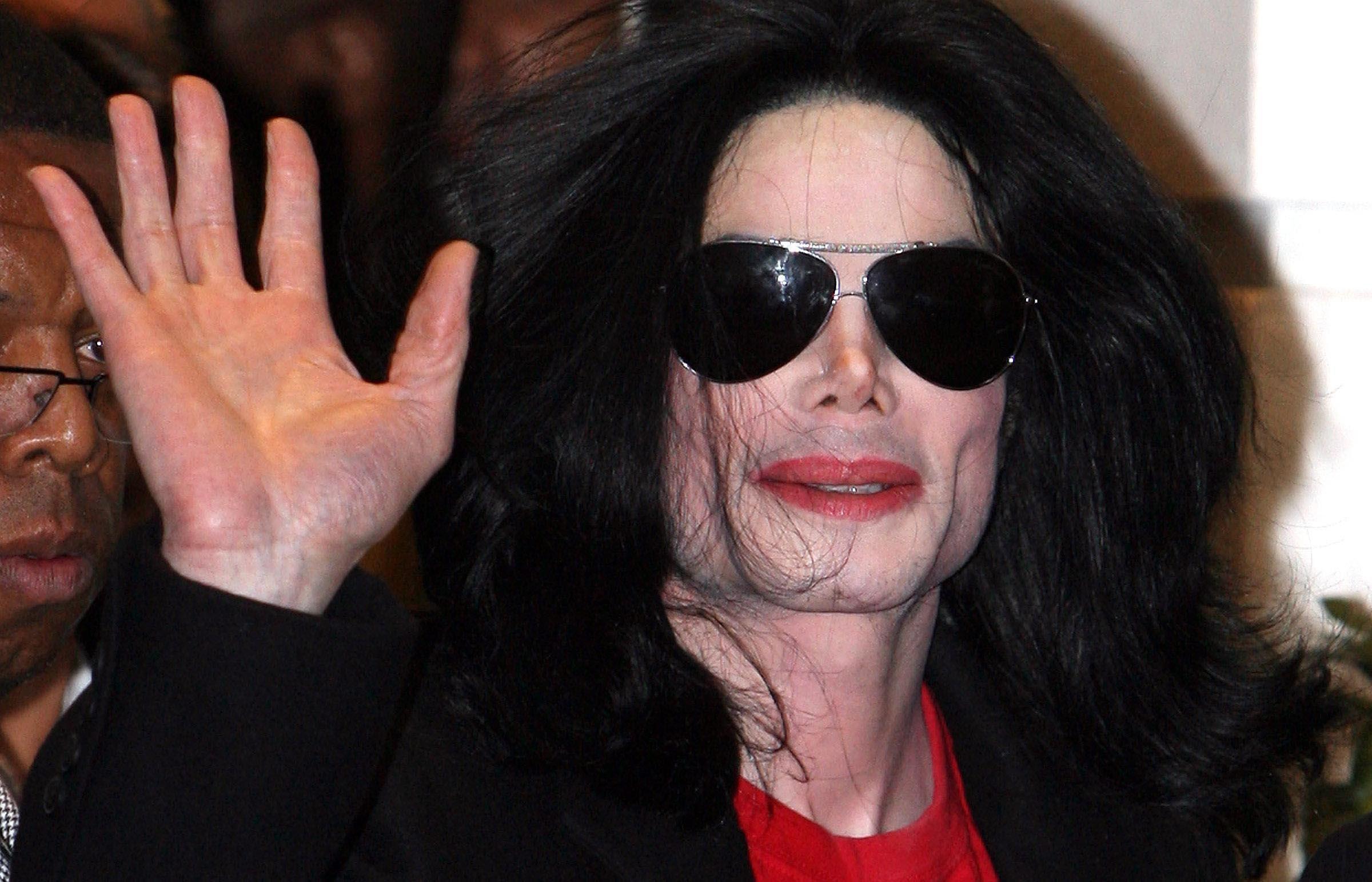 От наследия Майкла Джексона пытаются избавиться