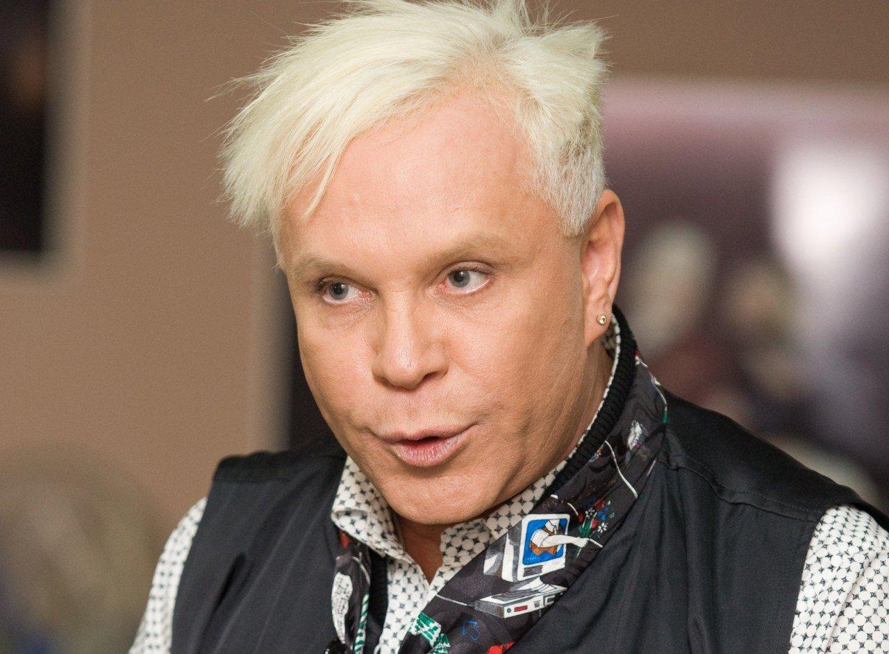 Представитель Бориса Моисеева опроверг слухи о кончине певца